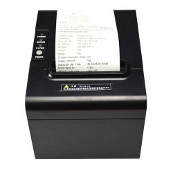 80mm POS printer with auto cutter CP801