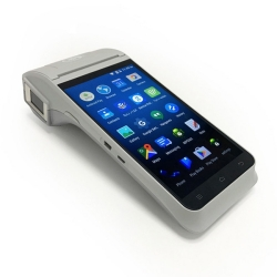 Android 4G handheld POS terminal C91