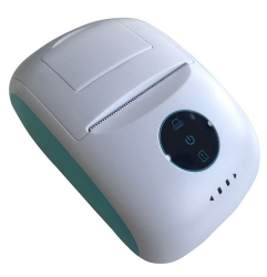 58mm thermal portable Label printer